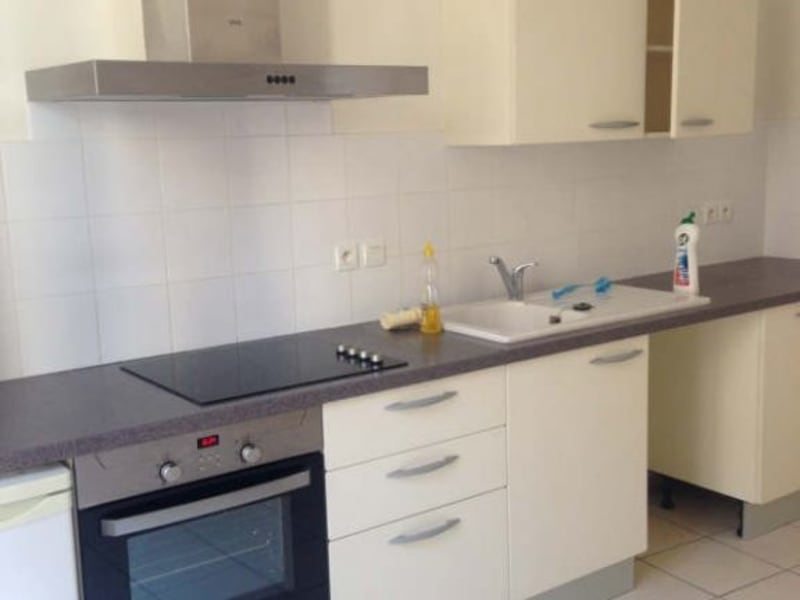 Location appartement Poitiers 552,30€ CC - Photo 3