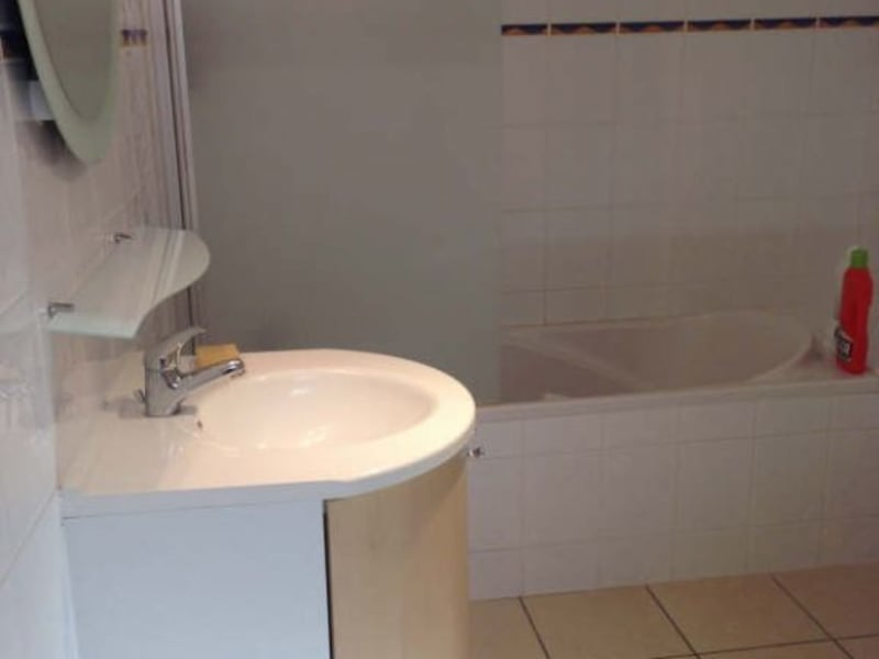 Location appartement Poitiers 552,30€ CC - Photo 6