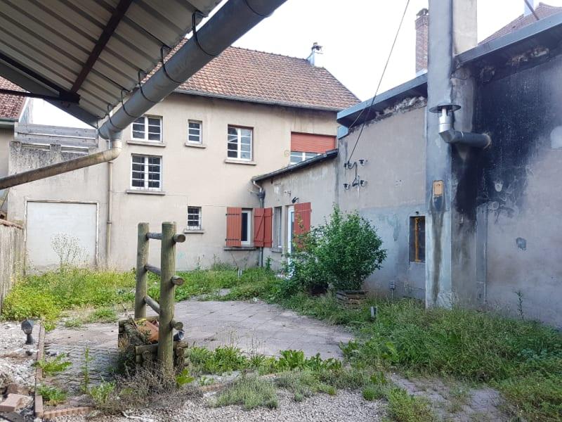Sale house / villa Provencheres et colroy 49050€ - Picture 2