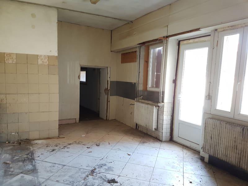 Sale house / villa Provencheres et colroy 49050€ - Picture 5