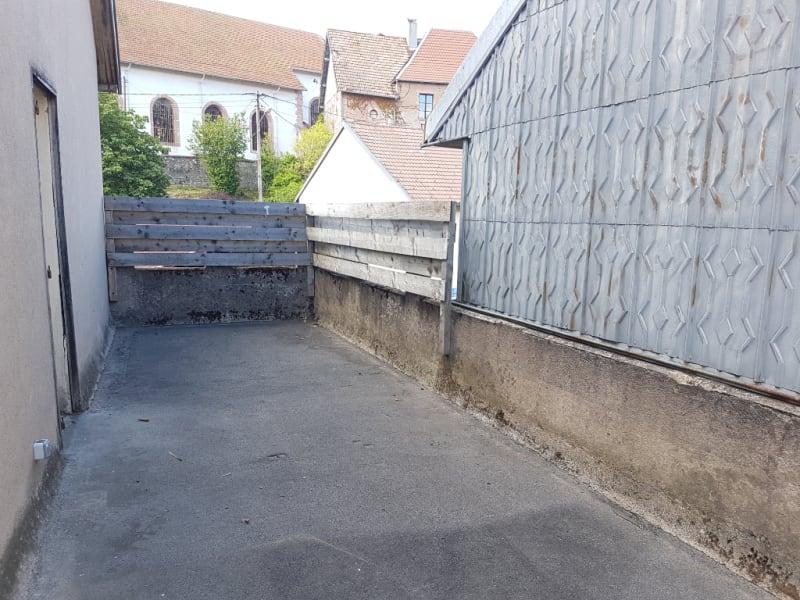 Sale house / villa Provencheres et colroy 49050€ - Picture 12