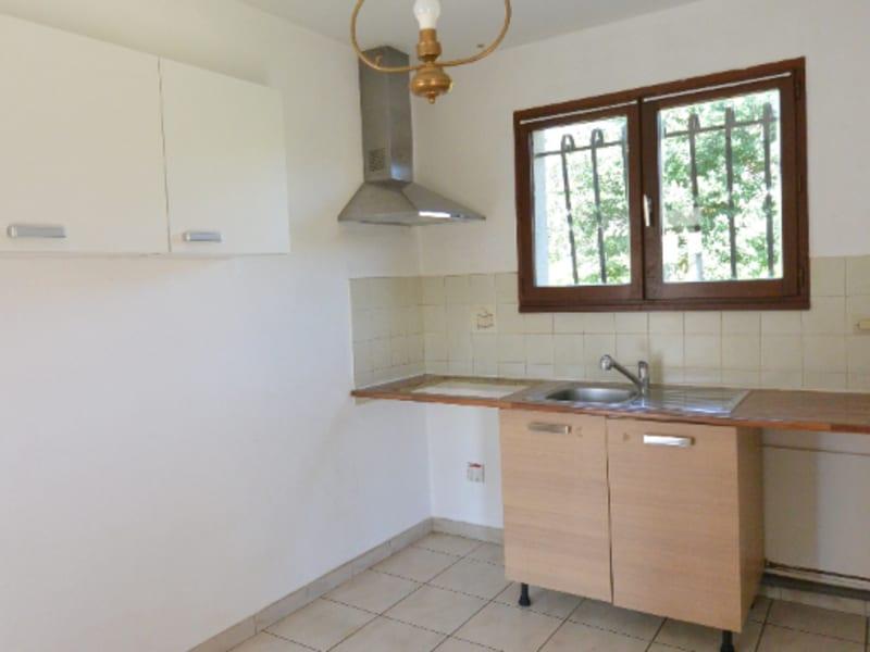 Rental house / villa Izon 722€ CC - Picture 2