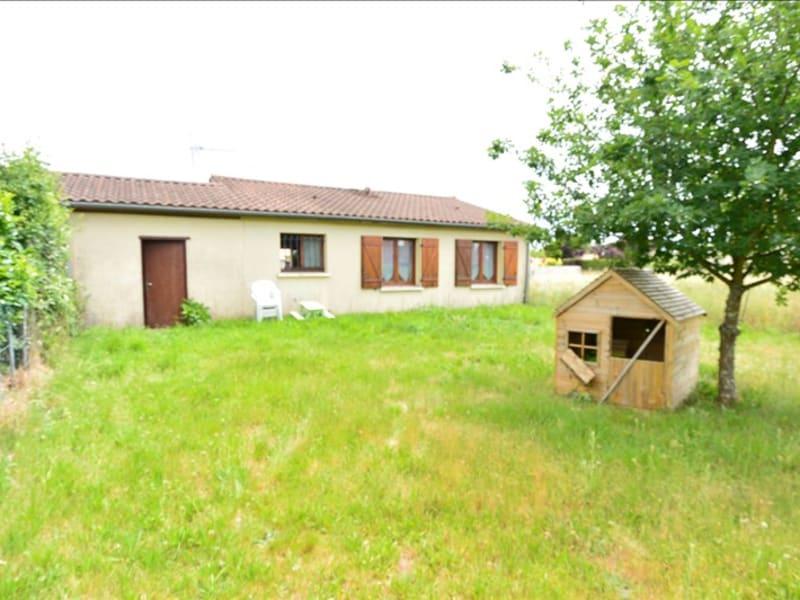 Rental house / villa Izon 722€ CC - Picture 7