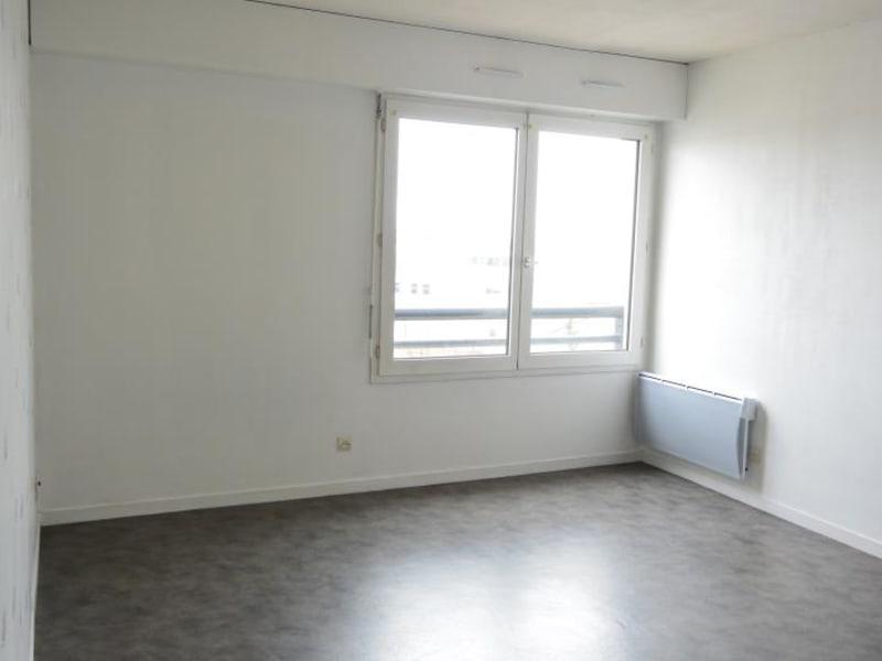 Rental apartment Bordeaux 539€ CC - Picture 3