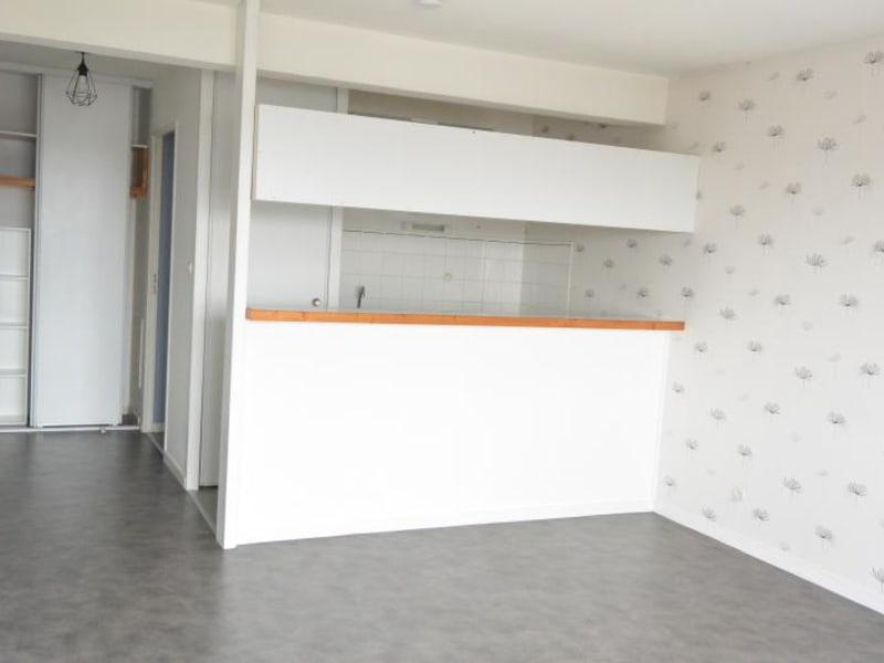 Rental apartment Bordeaux 539€ CC - Picture 4