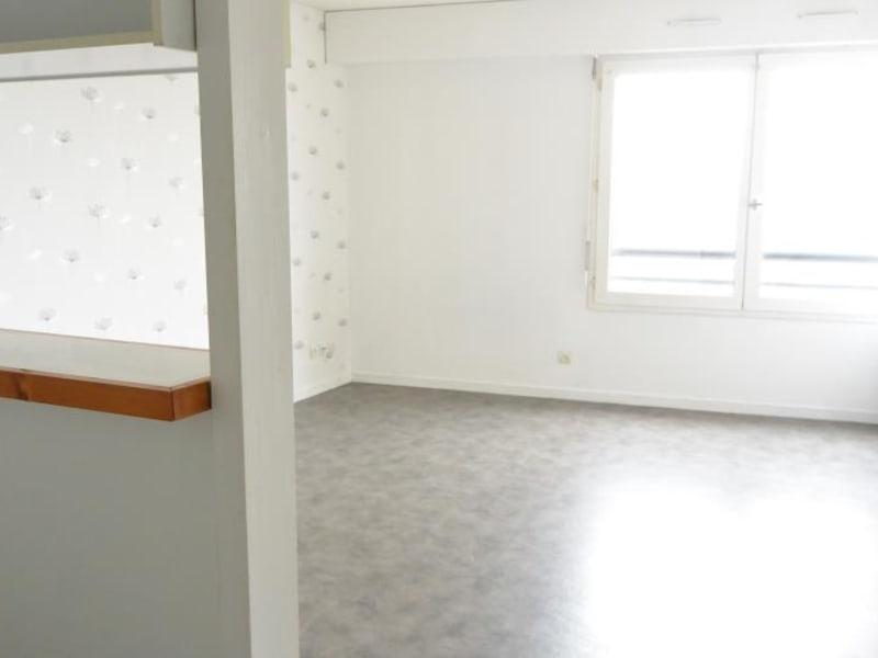 Rental apartment Bordeaux 539€ CC - Picture 5