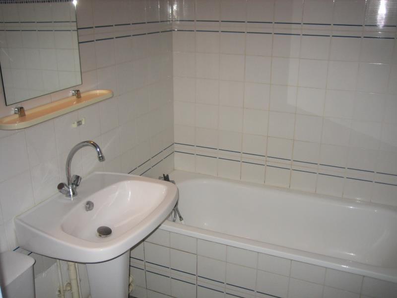 Rental apartment Bordeaux 539€ CC - Picture 6