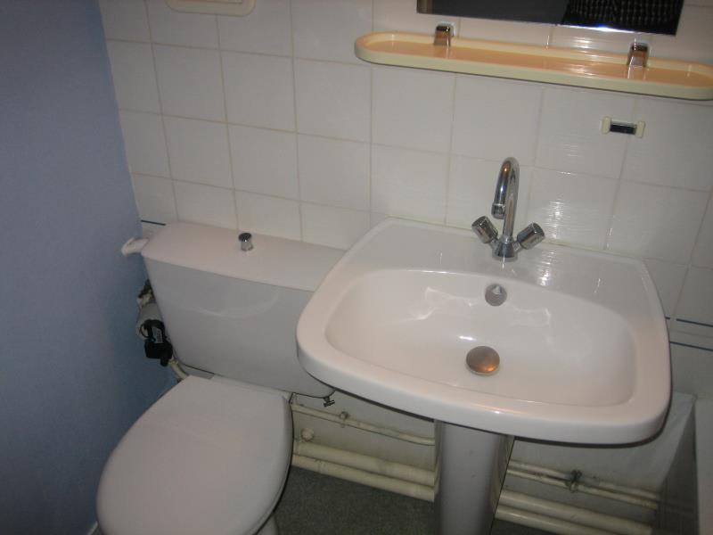 Rental apartment Bordeaux 539€ CC - Picture 7