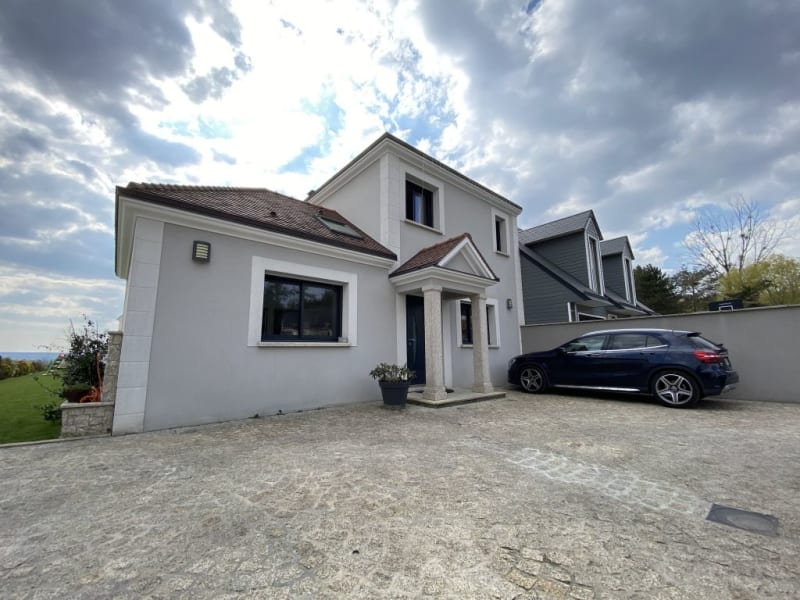 Vente maison / villa Fontenay les briis 450000€ - Photo 3