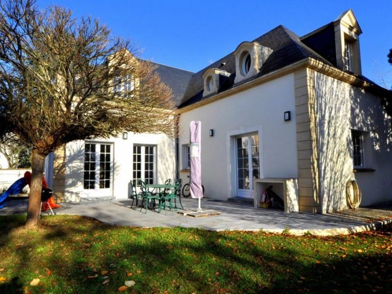 Sale house / villa Gif sur yvette 950000€ - Picture 3