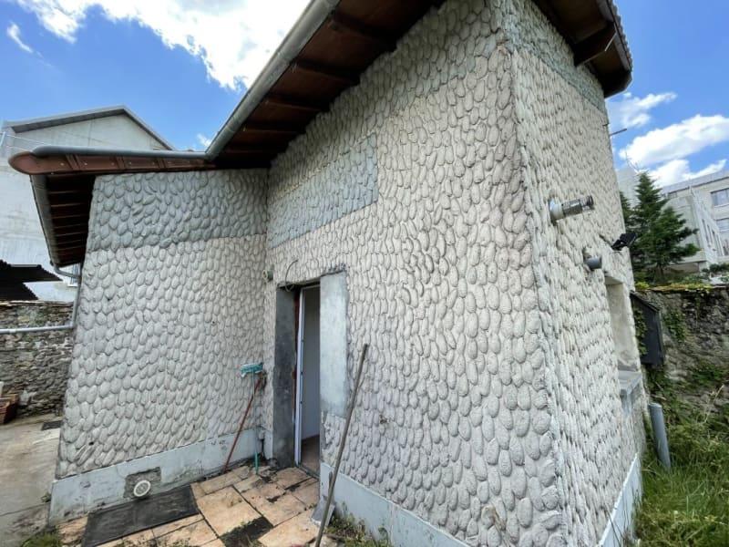 Sale house / villa Arpajon 135000€ - Picture 2