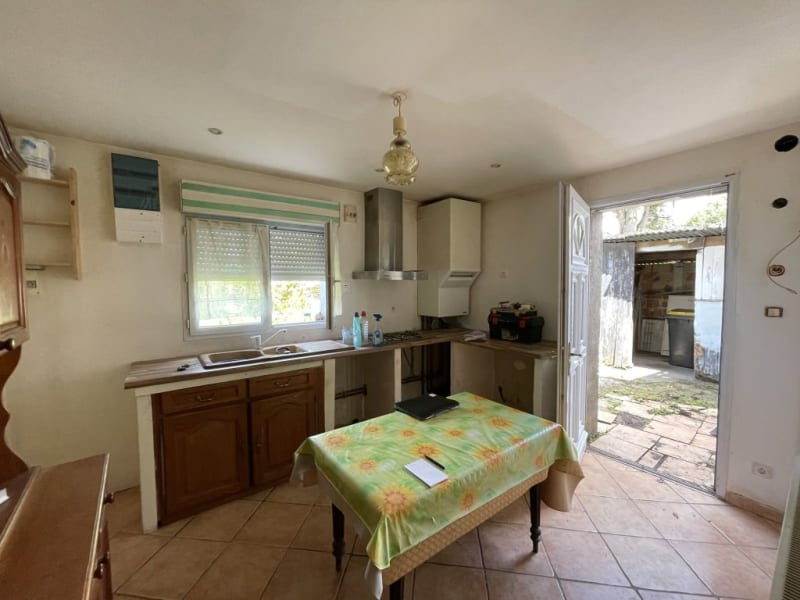 Sale house / villa Arpajon 135000€ - Picture 5