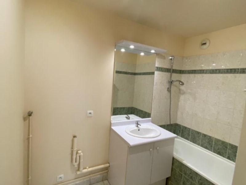 Rental apartment Courbevoie 1300€ CC - Picture 8