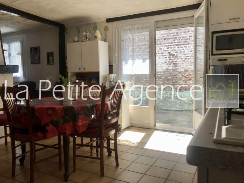 Sale house / villa Meurchin 158900€ - Picture 1