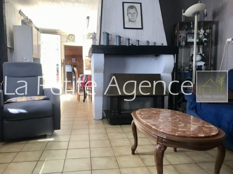 Sale house / villa Meurchin 158900€ - Picture 2
