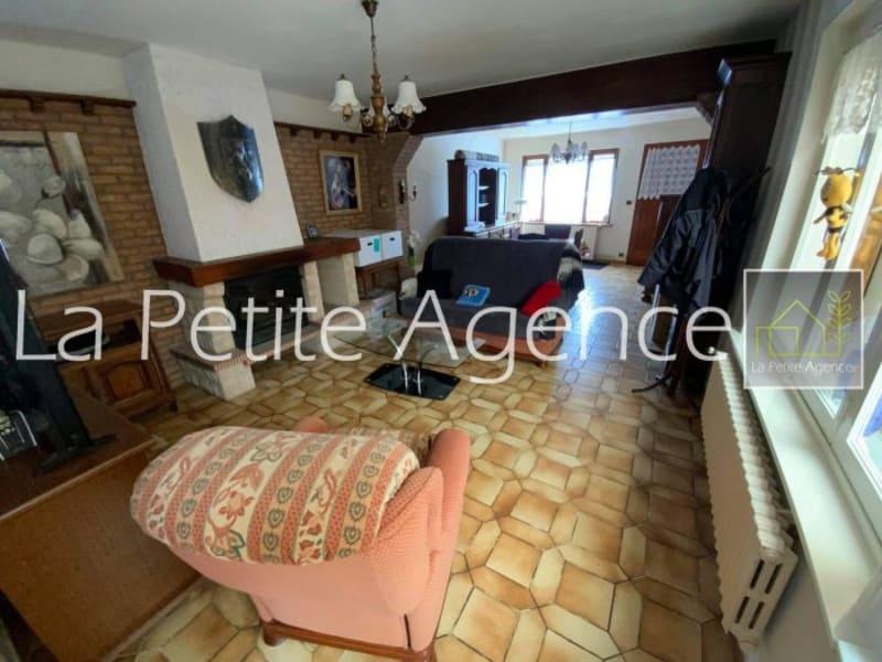 Vente maison / villa Carvin 189900€ - Photo 3