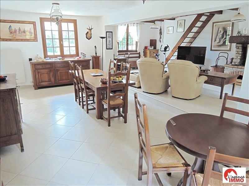 Vente maison / villa St mars de coutais 360000€ - Photo 4