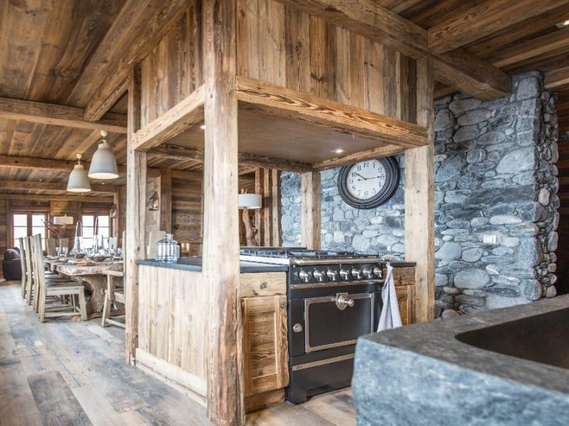 Vendita casa Samoens 650000€ - Fotografia 3