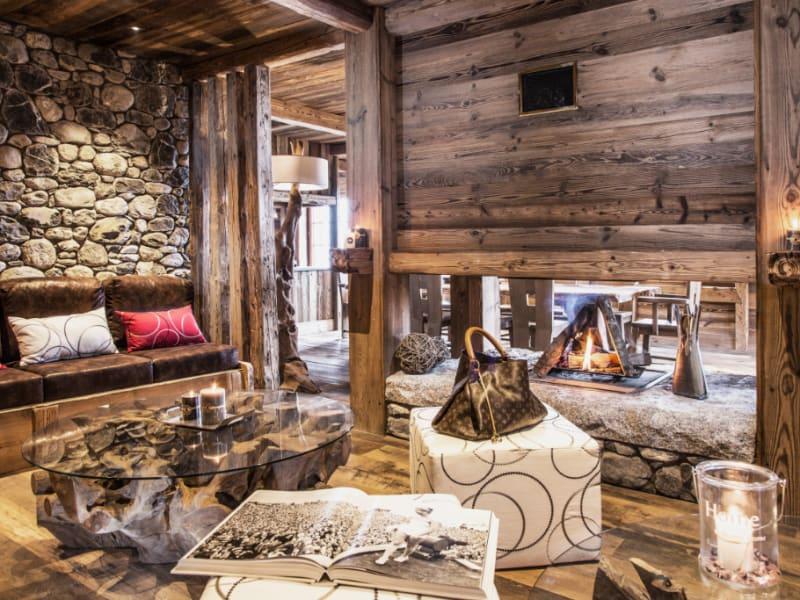 Vendita casa Samoens 650000€ - Fotografia 4