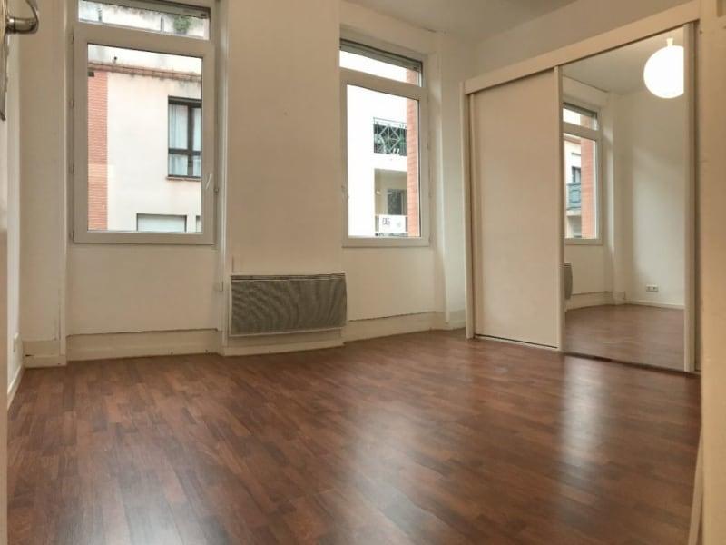 Rental apartment Toulouse 1045€ CC - Picture 9