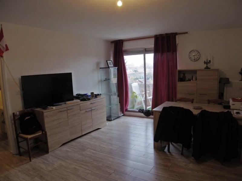 Rental apartment Toulouse 845€ CC - Picture 2