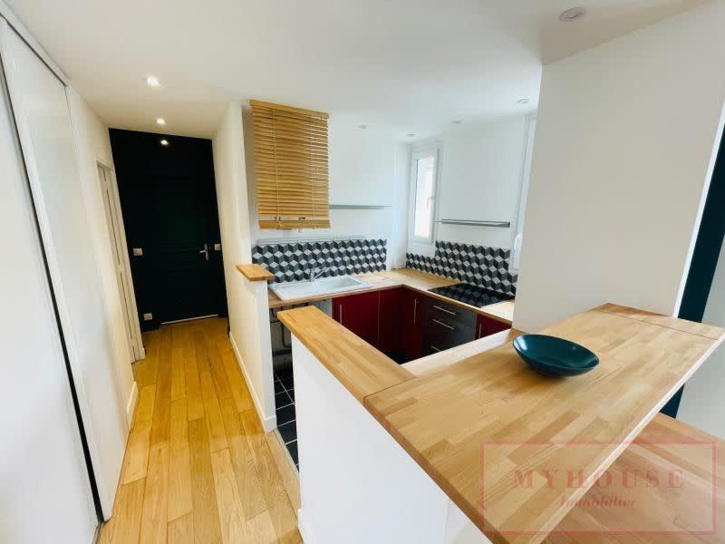 Vente appartement Bagneux 299000€ - Photo 4