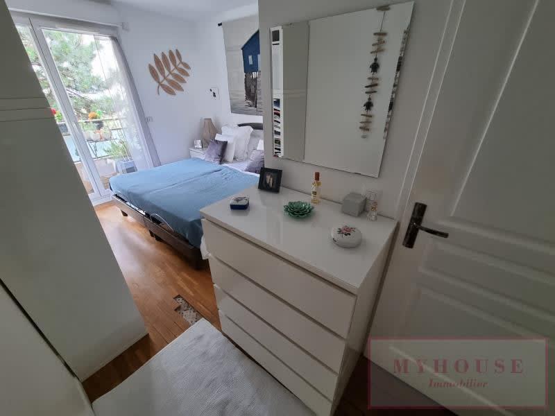 Vente appartement Montrouge 849000€ - Photo 3