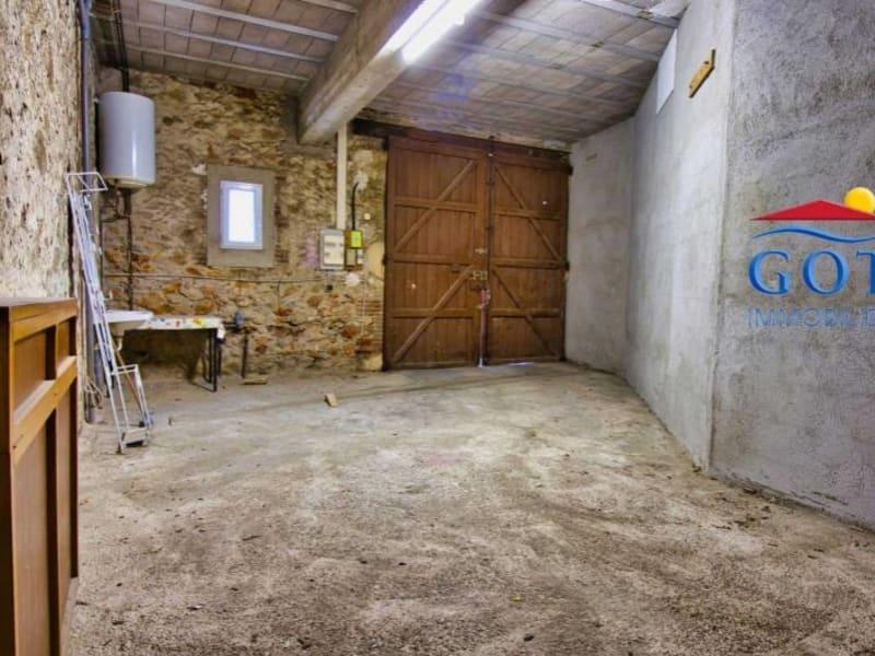 Venta  edificio St laurent de la salanque 210000€ - Fotografía 1