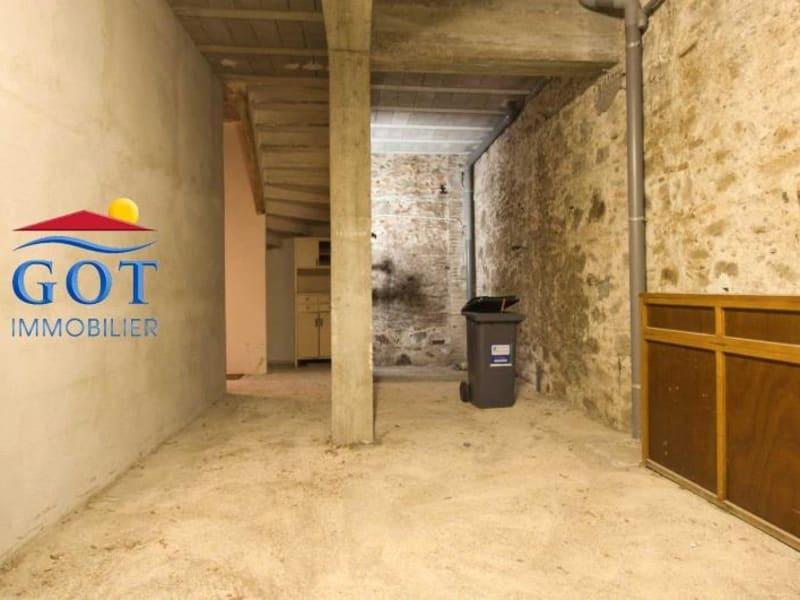 Venta  edificio St laurent de la salanque 210000€ - Fotografía 15