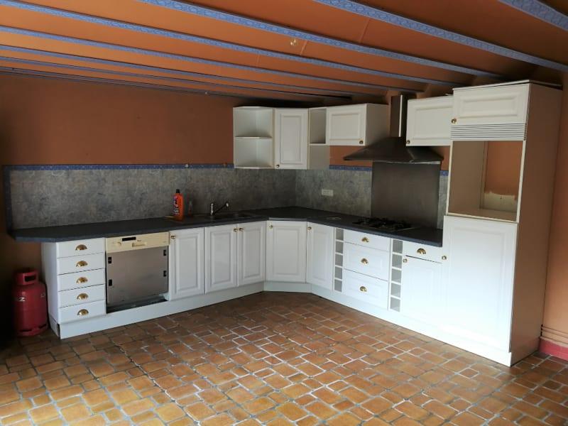 Vente maison / villa Auge 142900€ - Photo 7
