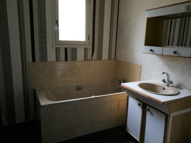 Vente maison / villa Auge 142900€ - Photo 9