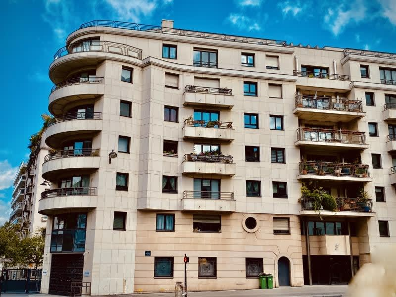 Sale apartment Paris 18ème 580000€ - Picture 3