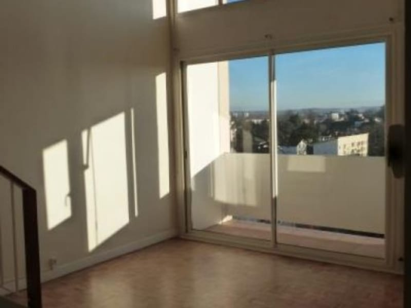 Rental apartment Pau 720€ CC - Picture 2