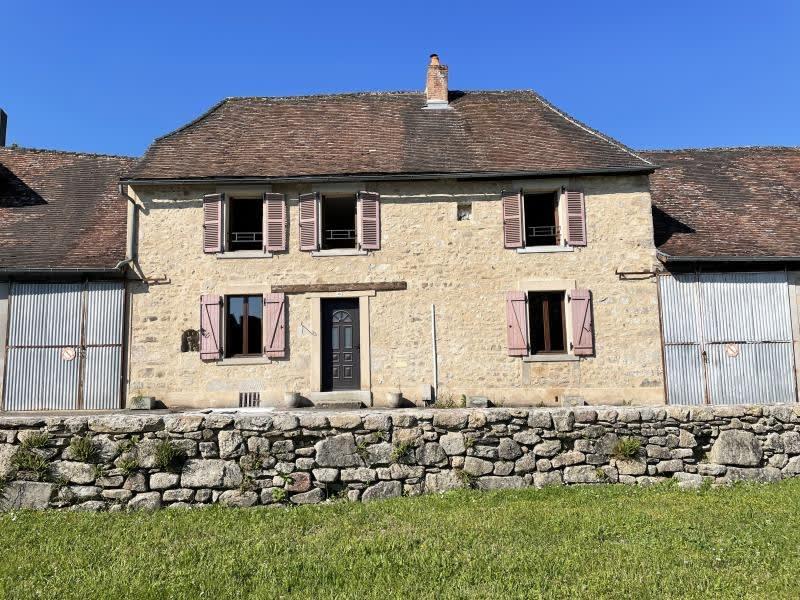Sale house / villa Rilhac lastours 139000€ - Picture 1