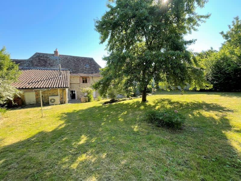 Sale house / villa Rilhac lastours 139000€ - Picture 2
