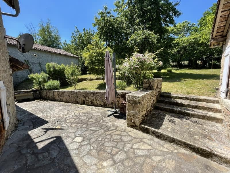Sale house / villa Rilhac lastours 139000€ - Picture 3