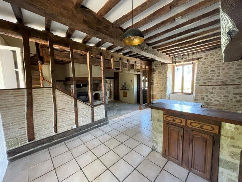 Sale house / villa Rilhac lastours 139000€ - Picture 5