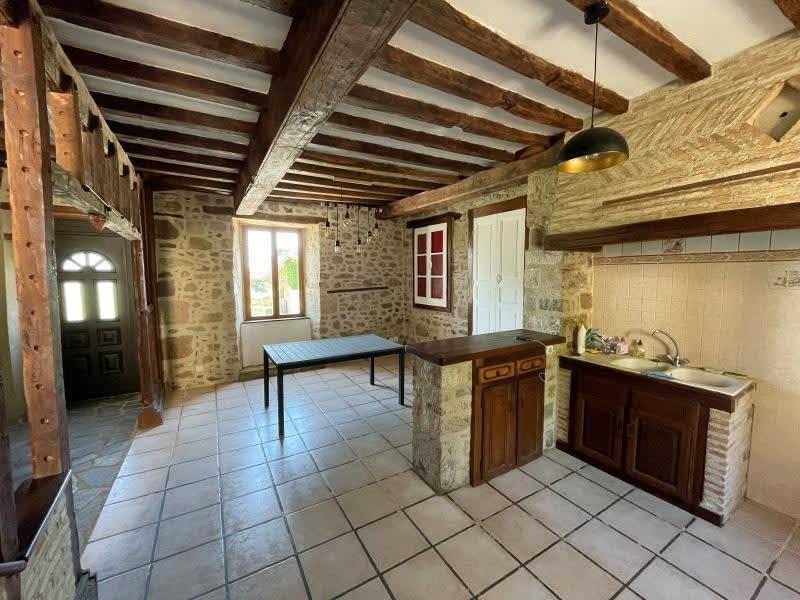 Sale house / villa Rilhac lastours 139000€ - Picture 6