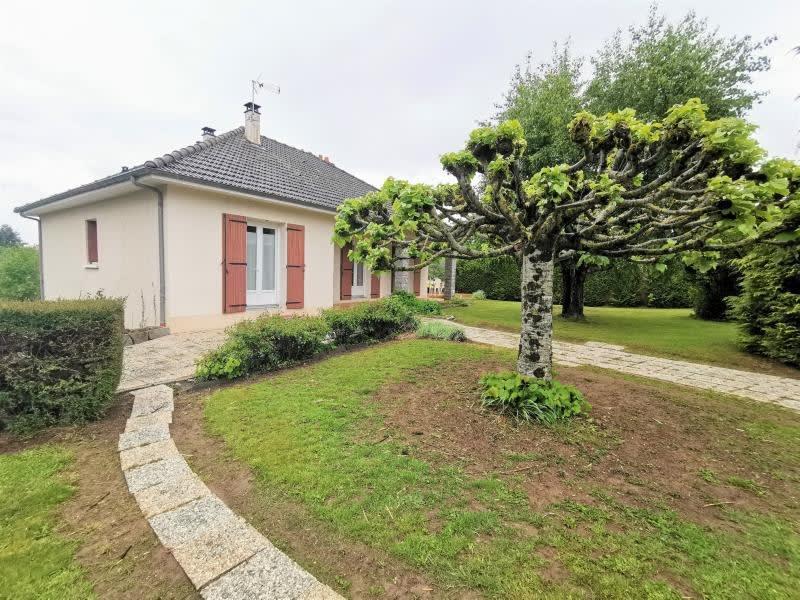 Sale house / villa Nexon 237000€ - Picture 1