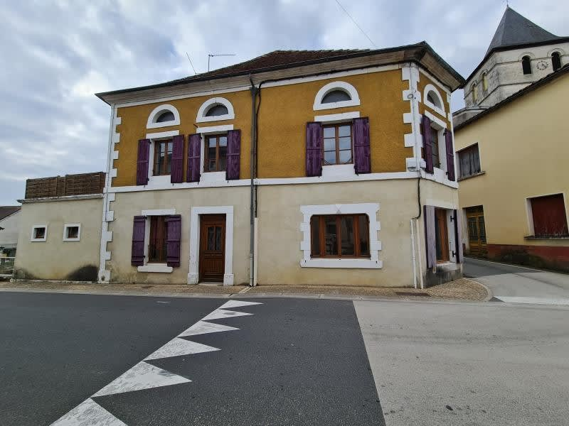 Sale house / villa Villars 56000€ - Picture 1