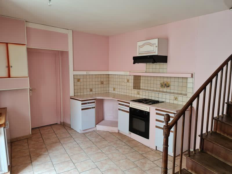 Vente maison / villa Villars 56000€ - Photo 7