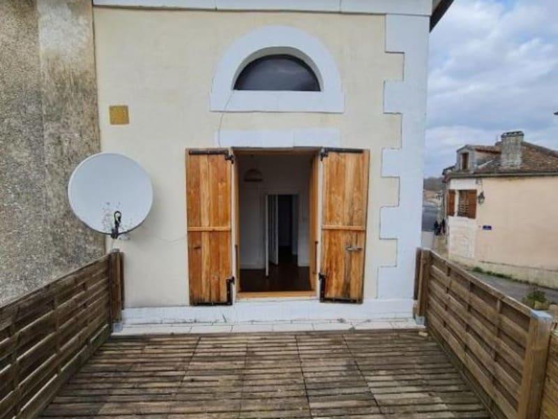 Vente maison / villa Villars 56000€ - Photo 8