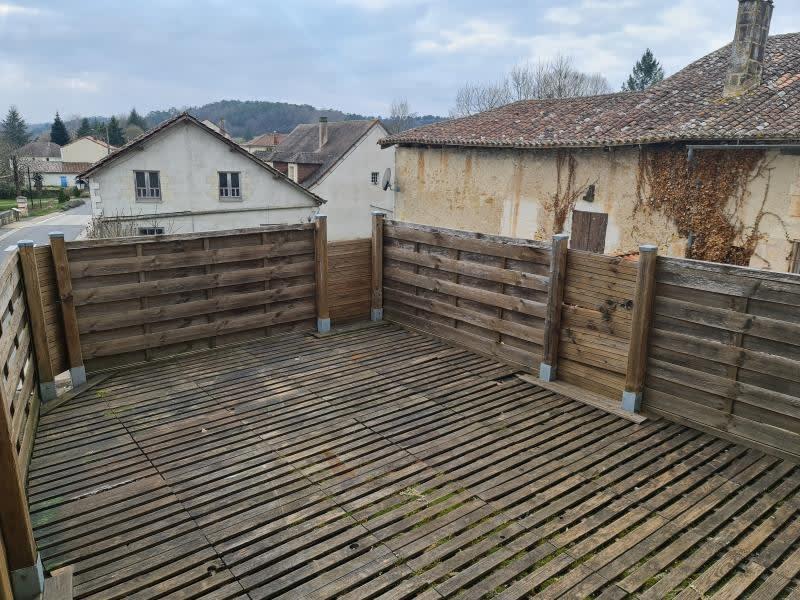 Vente maison / villa Villars 56000€ - Photo 9