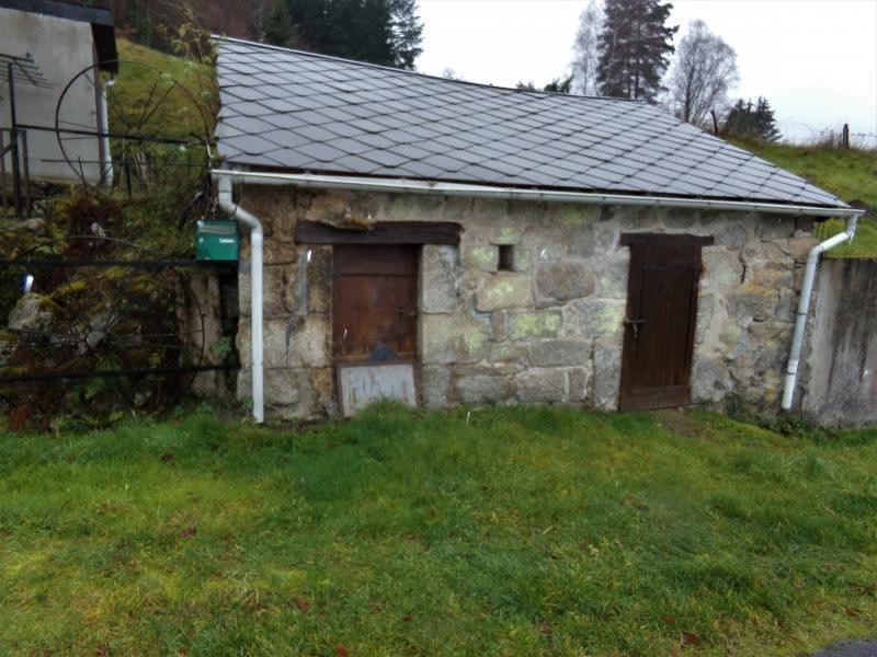 Vente maison / villa Rempnat 75000€ - Photo 2