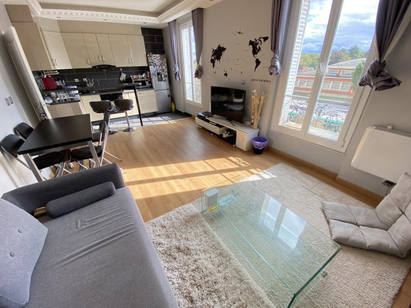 Sale apartment Paris 12ème 470000€ - Picture 1