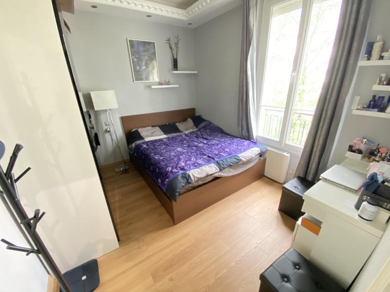 Sale apartment Paris 12ème 470000€ - Picture 4