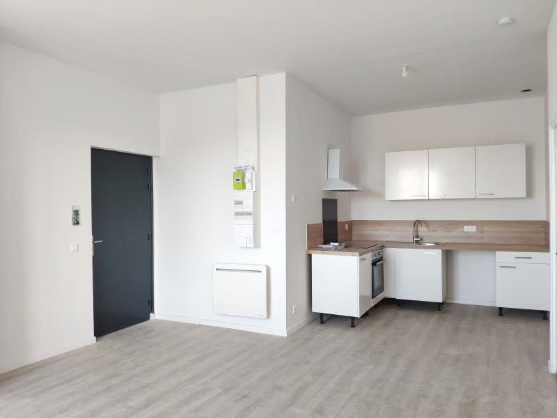 Location appartement Mazamet 430€ CC - Photo 1
