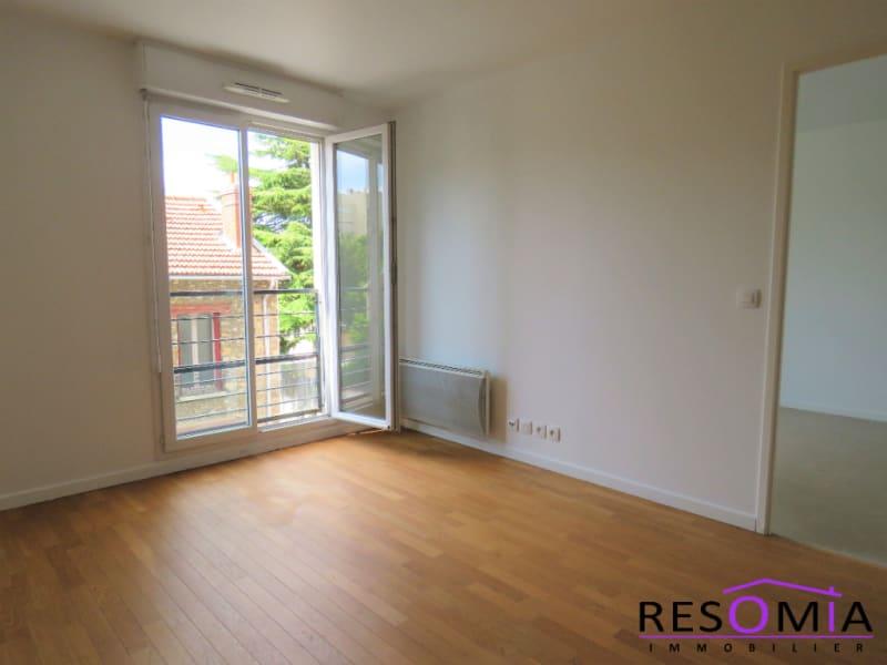 Rental apartment Chatillon 950€ CC - Picture 1