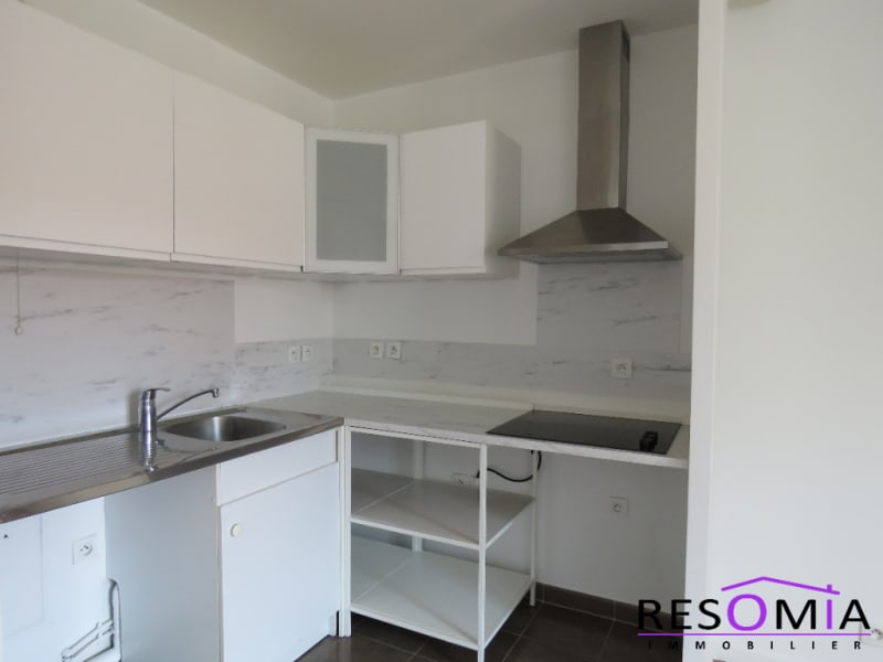 Rental apartment Chatillon 950€ CC - Picture 3