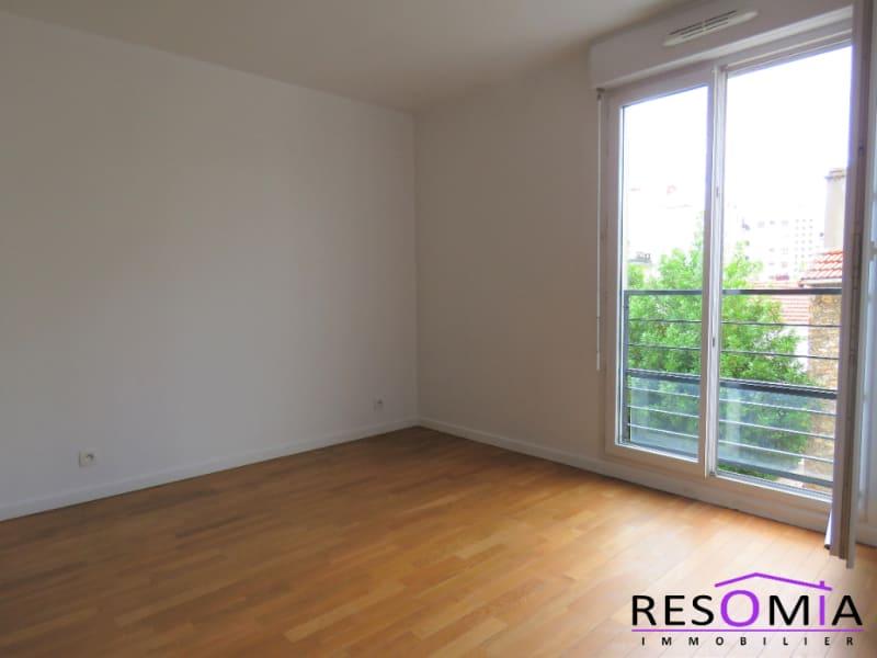 Rental apartment Chatillon 950€ CC - Picture 4